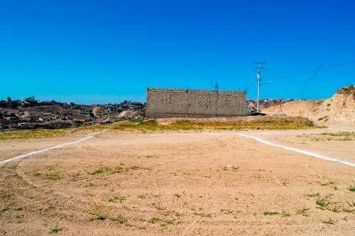 terreno en venta en ampliación ejido plan libertador