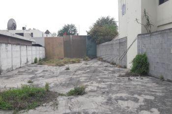 terreno en venta en anáhuac, monterrey