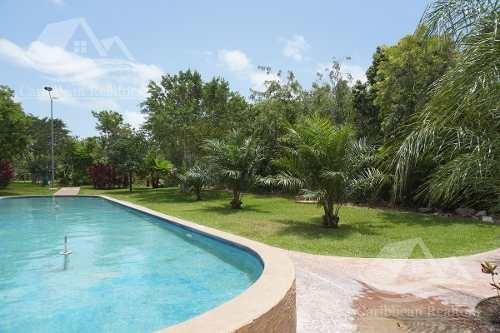terreno en venta en aqua cancun