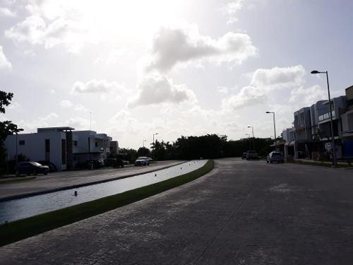 terreno en venta en aqua, cancun