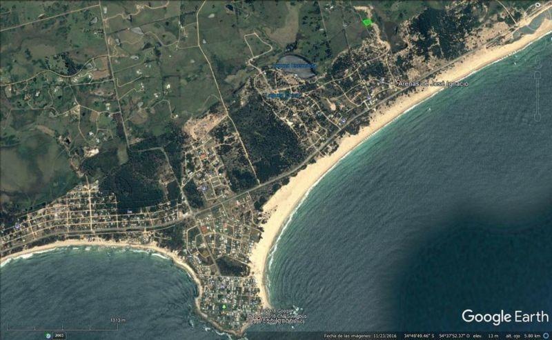 terreno en venta en arenas de josé ignacio