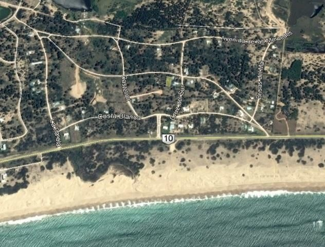 terreno en venta en arenas de jose ignacio