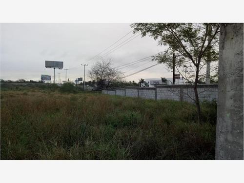 terreno en venta en autopista monterrey-reynosa