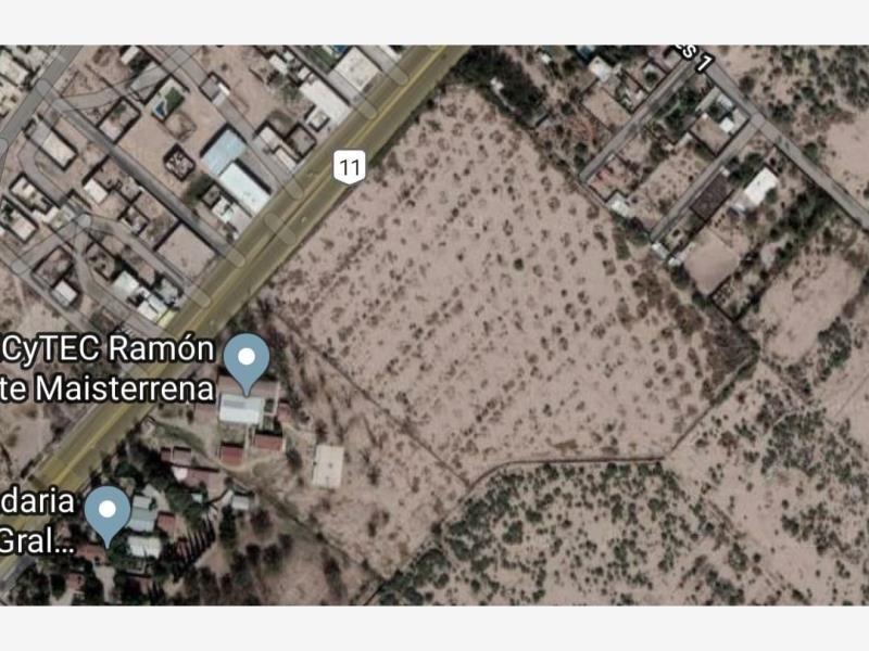 terreno en venta en autopista torreón-san pedro