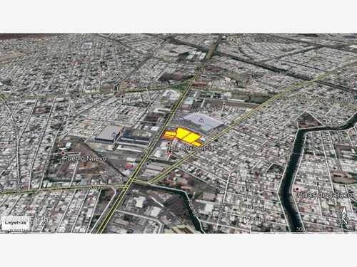 terreno en venta en avenida ejército mexicano