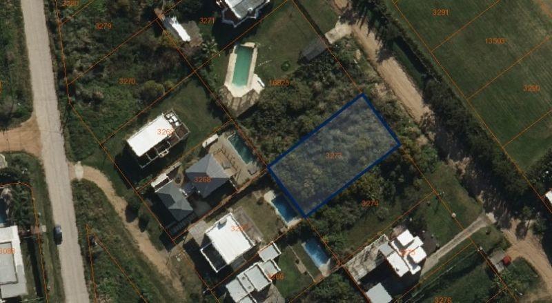 terreno en venta en balneario buenos aires