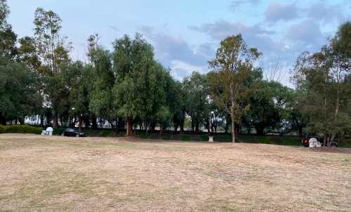 terreno en venta en balvanera polo y country club, corregidora, rah-mx-20-418