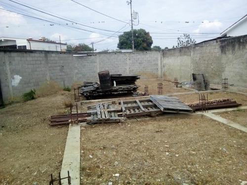 terreno en venta en barquisimeto 19-8295 rb