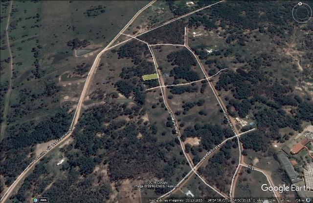 terreno en venta en barra verde