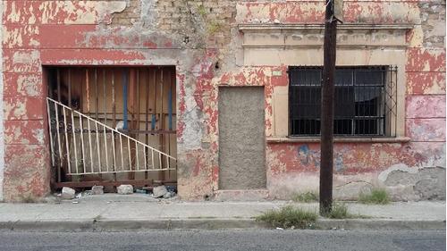 terreno en venta en barrio de analco
