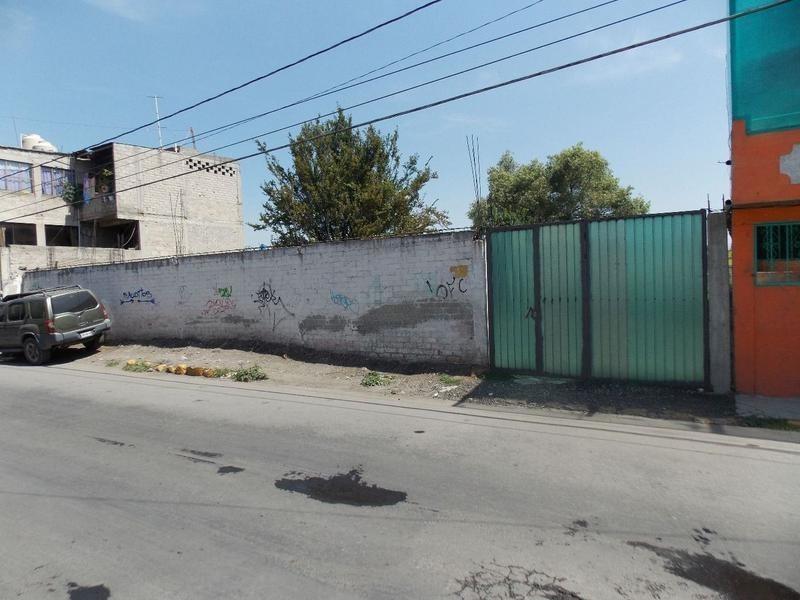 terreno en venta en barrio de san francisco.