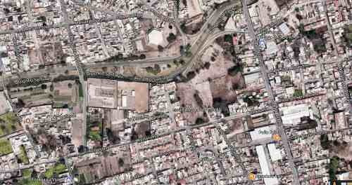 terreno en venta en barrio de santiago