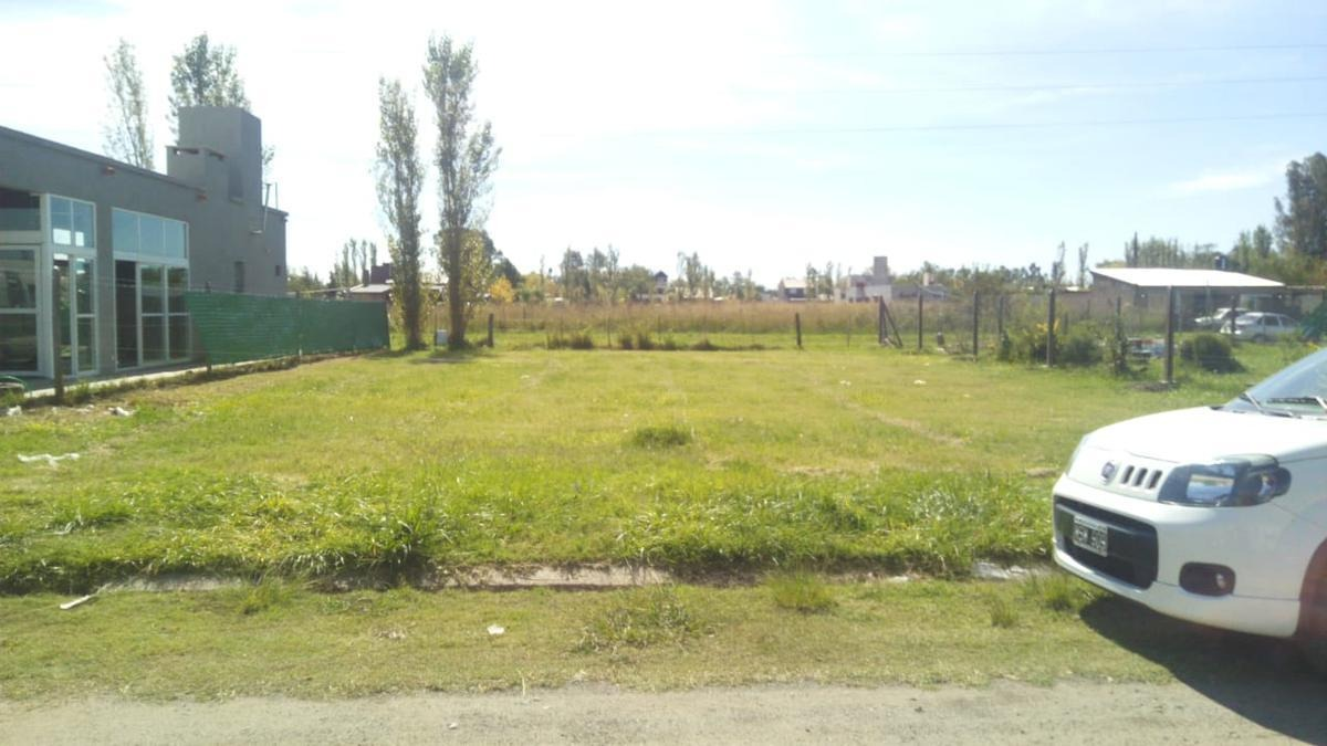 terreno en venta en barrio el molino - excelente ubicación