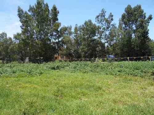 terreno en venta en  barrio santiago, tezoyuca rtv-3573