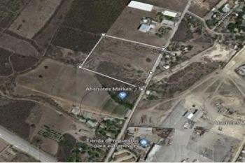 terreno en venta en benito juárez centro, monterrey