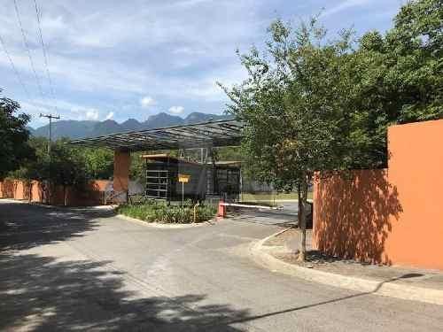 terreno en venta en bosque residencial, santiago n.l.