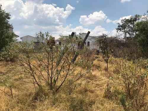 terreno en venta en bosques de las lomas ( 454382 )