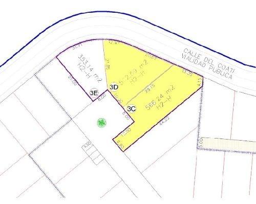 terreno en venta en bugambilias 2 sección zapopan