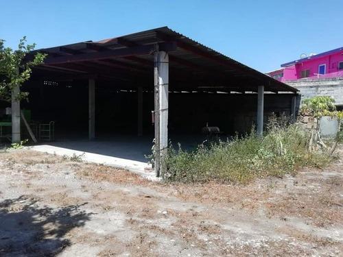 terreno en venta en cadereyta jimenez centro