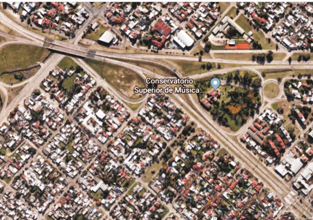 terreno en venta en calle 13 y 524 de 600 m2 (15x40)