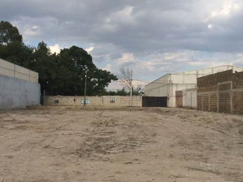 terreno en venta en calzada colorines
