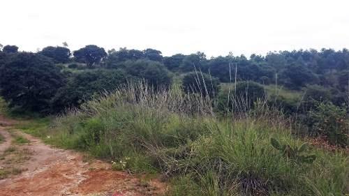 terreno en venta en campestre del lago, cuautitlán izcalli rtv-3362