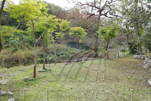terreno en venta en campestre el barrio, monterrey