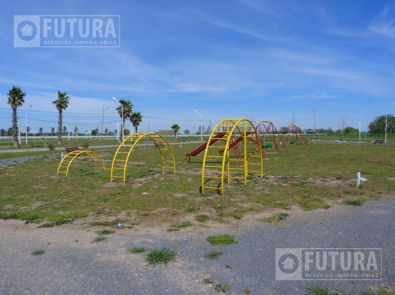 terreno en venta en  campiñas de piñero - lote 711 m26