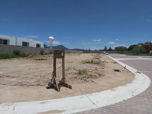 terreno en venta en canadas del arroyo, corregidora, rah-mx-20-428