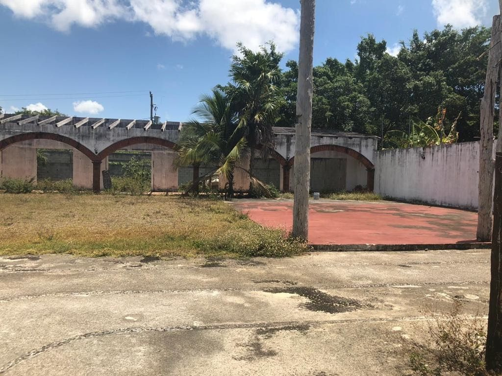 terreno en venta en cancun