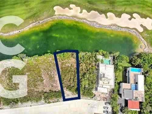 terreno en venta en cancun en cancun country club