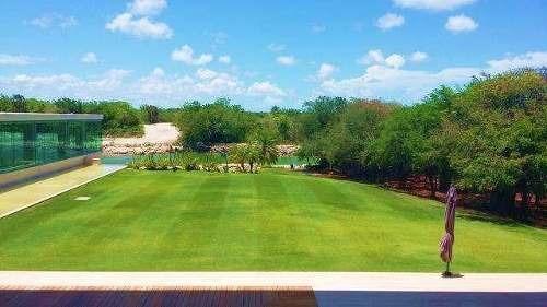 terreno en venta en cancun en el katan