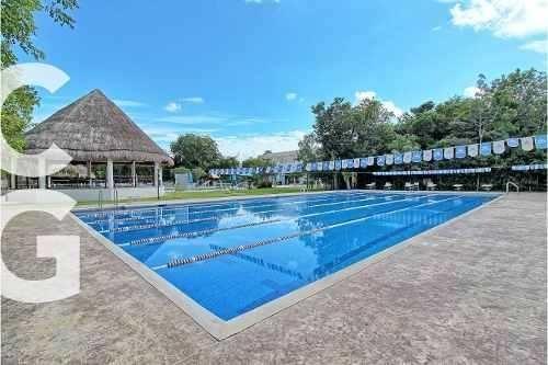 terreno en venta en cancun en lagos del sol excelente precio