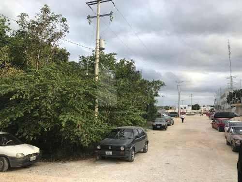 terreno en venta en cancún, quintana roo, en av. huayacan.