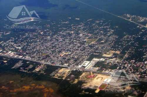 terreno en venta en cancun/bonfil