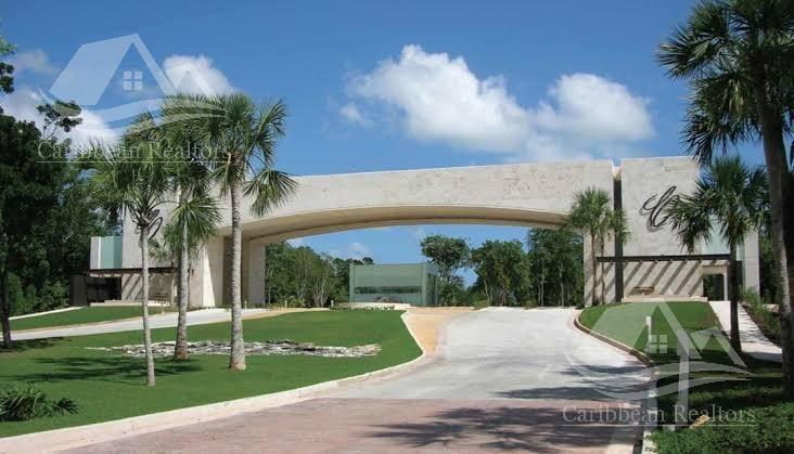 terreno en venta en cancún/country club