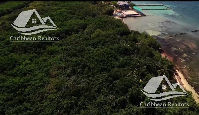 terreno en venta en cancun/isla blanca