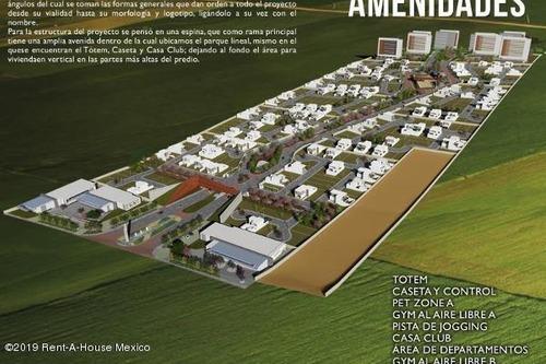 terreno en venta en capital sur, el marques, rah-mx-20-2157