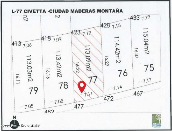 terreno en venta en capital sur, el marques, rah-mx-20-297