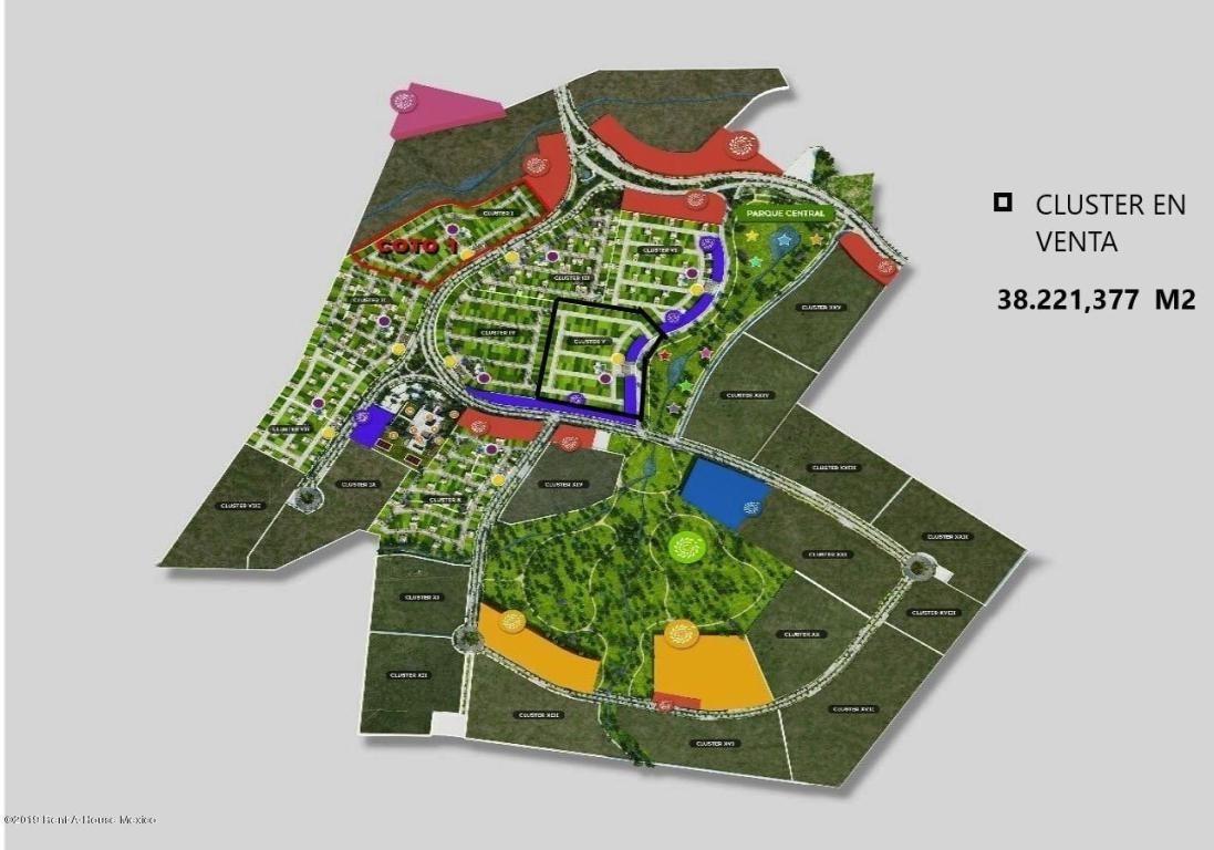 terreno en venta en capital sur, el marques, rah-mx-20-338