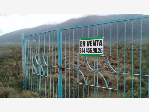 terreno en venta en carbonera