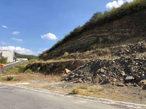 terreno en venta en carolco zona carretera nacional monterrey