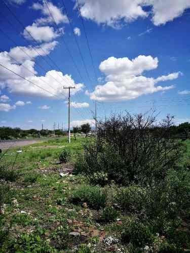 terreno en venta en carr. a amazcala  //  rtv170913-jl