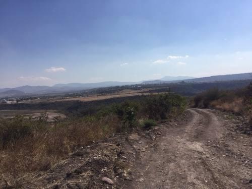 terreno en venta en carr. a huimilpan rtv170201-mg