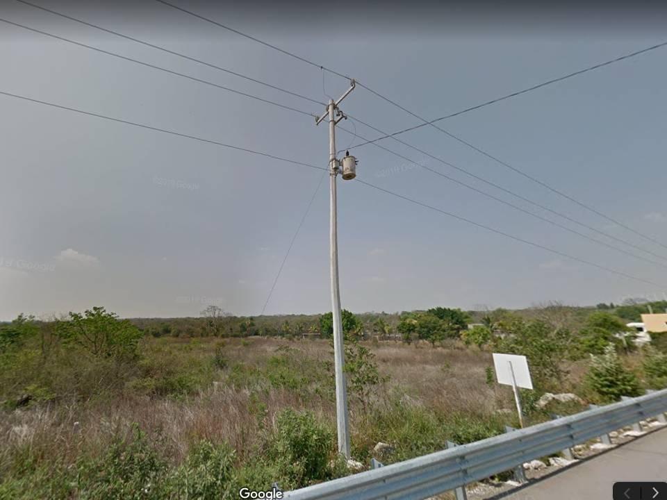 terreno en venta en carr internacional 190 tuxtla gutiérrez