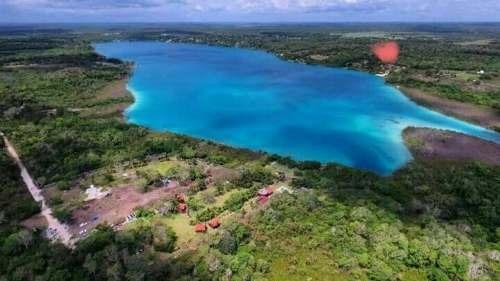 terreno en venta en  carretera chetumal-cancun