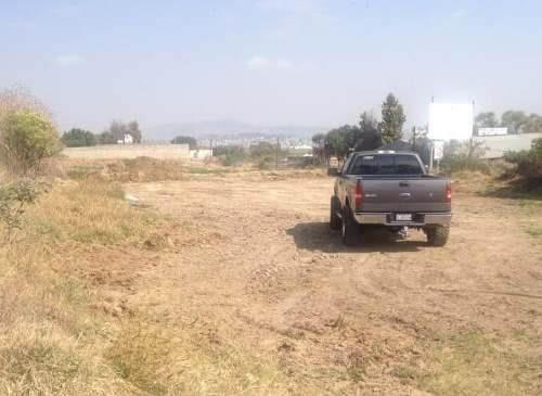 terreno en venta en carretera federal a atlixco opt-0100