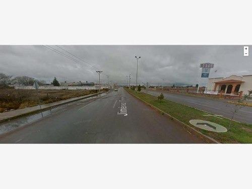 terreno en venta en carretera jimenez - torreon, chihuahua