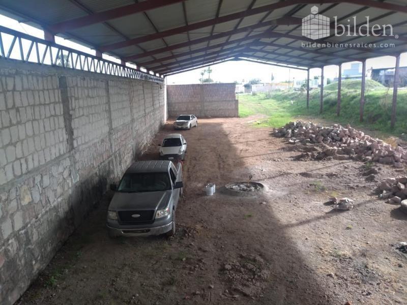 terreno en venta en carretera mexico