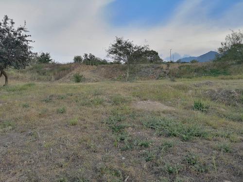 terreno en venta en carretera nacional, el barrial  7059